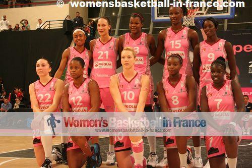 Arras team picture 2012-2013