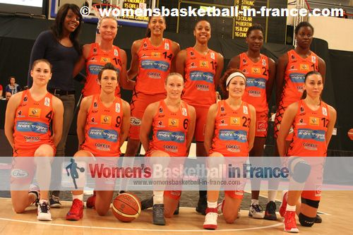 Bourges Basket 2012-1