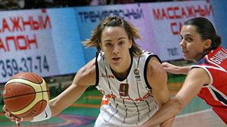 Céline Dumerc © FIBA Europe