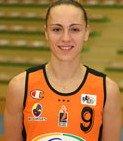 Céline Dumerc © Ligue Féminine de BasketBall