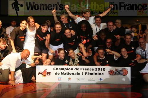 NF1 Champions