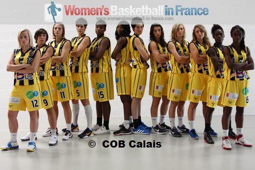 COB Calais team picture 2012-1