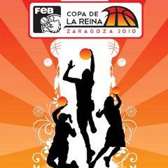 Copa de la Reina poster © Federación Española de Baloncesto