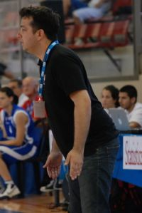 Damir Grgic © womensbasketball-in-france.com