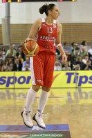 Diana Taurasi ©  FIBA Europe