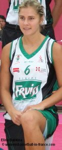Elina Babkina © womensbasketball-in-france.com