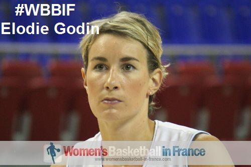 Elodie Godin