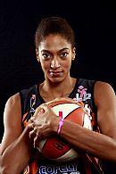 Emméline Ndongue © Ligue Féminine de BasketBall