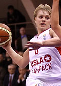 Erin Philips  © FIBA Europe