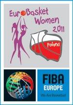 EuroBasket Women Logo 2011