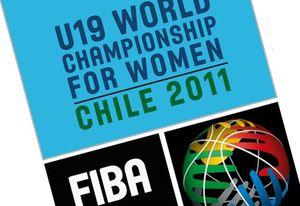 2011 U19 FIBA Word Championship poster © FIBA