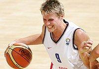 Hana Horakova © FIBA Europe