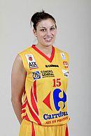 Hollie Grima (Aix-en-Provence) ©  Ligue Féminine de BasketBall