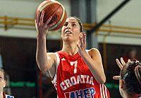 Ivana Tikvic  © FIBA Europe