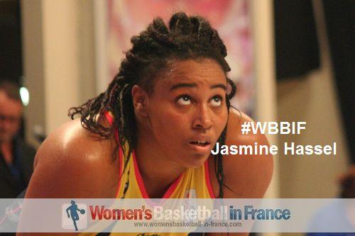 Jasmine Hassel