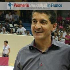 Jean-Pierre Siutat ©  womensbasketball-in-france.com