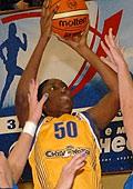 Jessica Davenport  © FIBA Europe