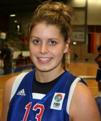 Johannah Leedham © womensbasketball-in-france.com