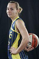 Joyce Cousseins-Smith © Ligue Féminine de BasketBall