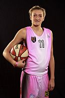 Katharina Fikiel © Ligue Féminine de BasketBall
