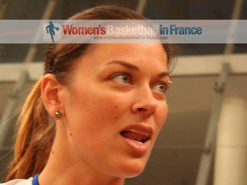 Kristen Mann has an eye on Paris