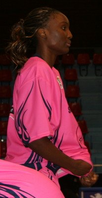 Laetitia Kamba © womensbasketball-in-france.com