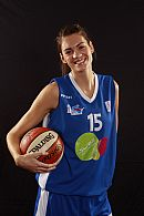 Lindsay Taylor   © Ligue Féminine de Basketball