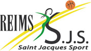 Saint Jacques Sport Reims Logo
