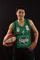 Magalie Lacroix © Ligue Féminine de Basketball