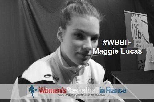 Maggie Lucas