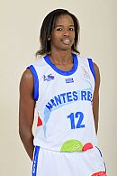 Mame-Marie Sy-Diop © Ligue Féminine de Basketball