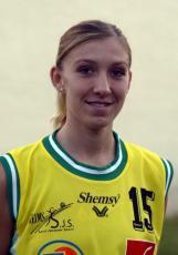 Marie Laure Fleury Kindoki