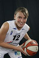 Marion Laborde © Ligue Féminine de BasketBall