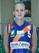 Maryska Kowalik © Limoges ABC