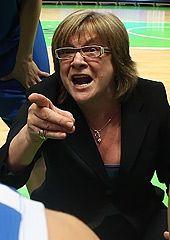 Natalia Hejkova ©  FIBA Europe