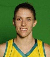 Natalie Hurst ©  basketball.net.au