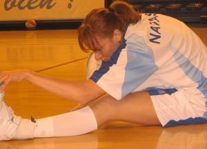 Natasa Ivancevic © womensbasketball-in-france.com