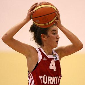 Olcay Cakir © FIBA Europe
