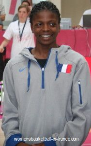 Olivia Epoupa © womensbasketball-in-france.com