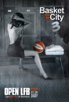 Basket and the City 3