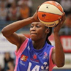 Pauline Akonga-Nsimbo   © OlivierMartin