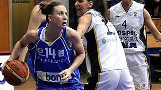 Penny Taylor © FIBA Europe