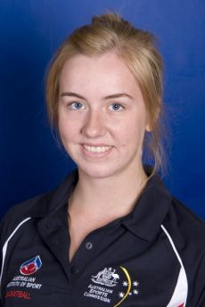 Rachel Jarry© Australian Institute of Sport (AIS)