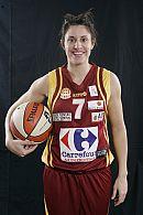Renae Camino © Ligue Féminine de BasketBall