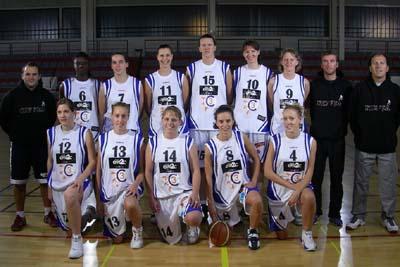 Nantes Rezé 44 Basket