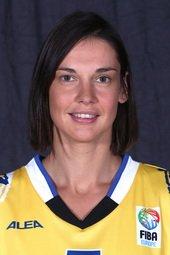 Sandra Le Dréan   © ZVVK USK Praha