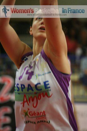 Sophie Le Marrec