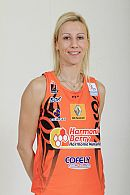 Styliani Kaltsidou © Ligue Féminine de Basketball