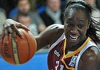 Tina Charles © FIBA Europe