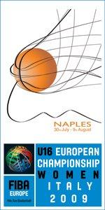 U16 Division A poster 2009